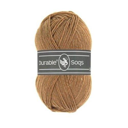 Durable Durable Soqs 50 gram 2218 Hazelnut