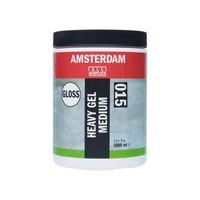 Amsterdam Acryl heavy gel medium glanzend 1000 ml