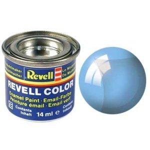 Revell Revell Email Verf 14 ml nr 752 Vernis Blauw