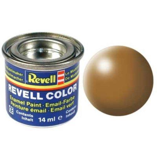 Revell Revell Email Verf 14 ml nr 381 Bruin Zijdemat