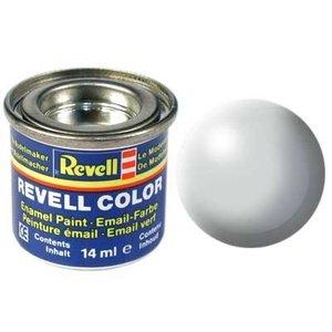 Revell Revell Email Verf 14 ml nr 371 Lichtgrijs Zijdemat