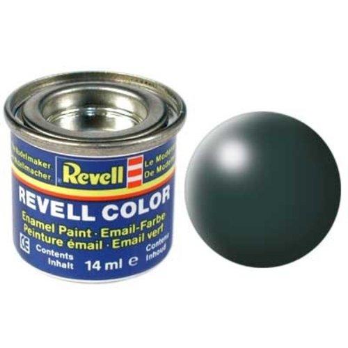 Revell Revell Email Verf 14 ml nr 365 Patina Groen Zijdemat