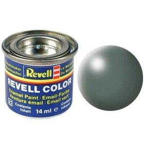 Revell Revell Email Verf 14 ml nr 360 Varengroen Zijdemat