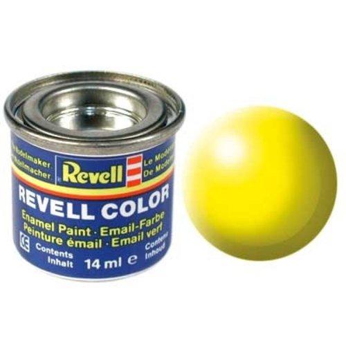 Revell Revell Email Verf 14 ml nr 312 Felgeel Zijdemat