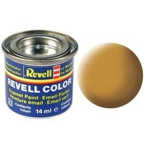 Revell Revell Email Verf 14 ml nr 88 Oker Metallic