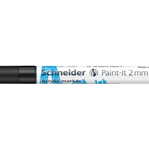 Acrylverf Stiften