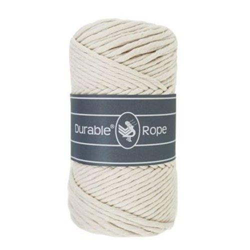 Durable Durable Rope 250 gram -75 meter Ivoor 326