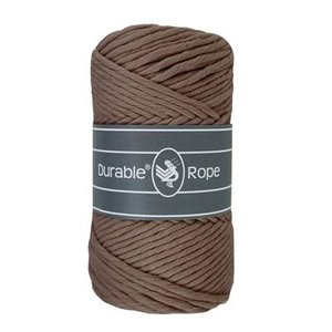 Durable Durable Rope 250 gram -75 meter Coffee 385