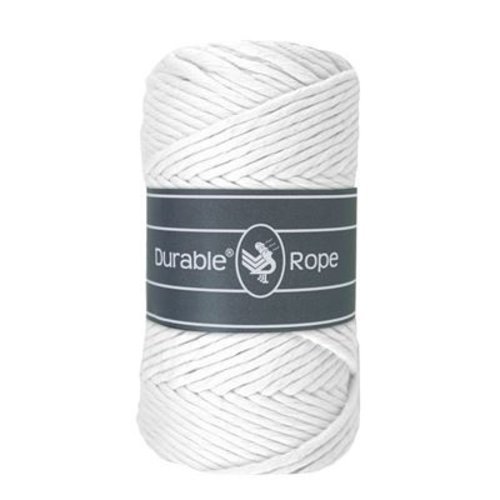 Durable Durable Rope 250 gram -75 meter White 310