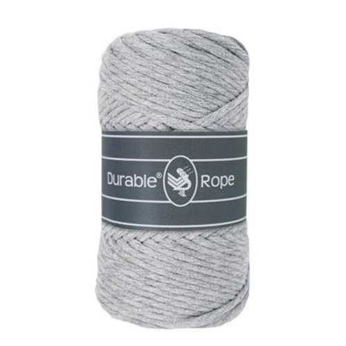 Durable Durable Rope 250 gram -75 meter Light Grey 2232