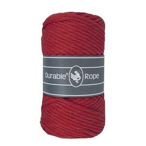 Durable Durable Rope 250 gram -75 meter Red 316