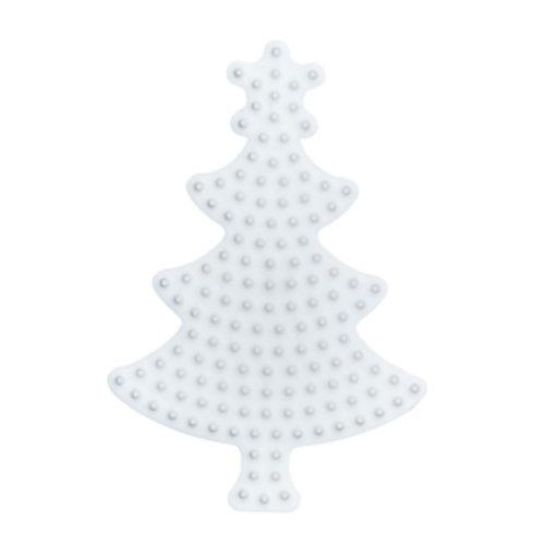 Hama Hama midi strijkkralen grondplaat kerstboom 331