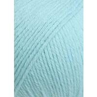 Lang Yarns Merino 200 nr 375 Blauw Mint