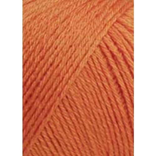 Lang Yarns Lang Yarns Merino 200 Bebe nr 359 Oranje