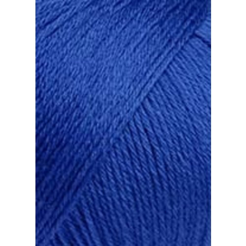 Lang Yarns Lang Yarns Merino 200 nr 332 Kobalt Blauw