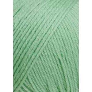 Lang Yarns Lang Yarns Merino Bebe 200 nr 358 Mint Groen