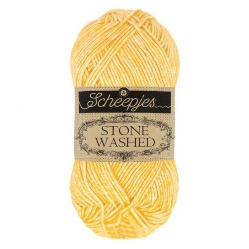Scheepjeswol Scheepjes Stone Washed 50 gr - 833 Beryl