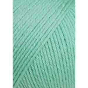 Lang Yarns Lang Yarns Merino Bebe 200 nr 373 Mint Groen