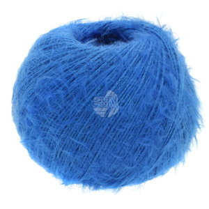 Lana Grossa Lana Grossa Per Fortuna 50 gram nr 16 Blauw