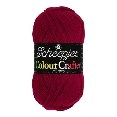 Scheepjeswol Scheepjes Colour Crafter 100 gram - 1123 Roermond