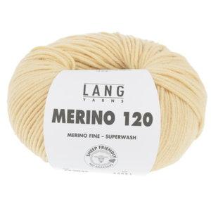 Lang Yarns Lang Yarns Merino 120 Superwash 50 gram nr 49