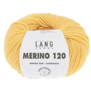 Lang Yarns Lang Yarns Merino 120 Superwash 50 gram nr 149