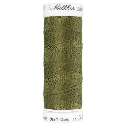 Amann Amann Seraflex nr.120 130 M - 0420 Olive Drab