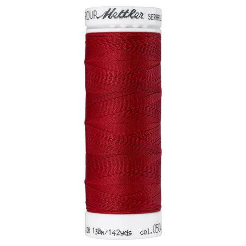 Amann Seraflex nr.120 130 M - 0504 Country Red