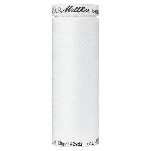 Amann Amann Seraflex nr.120 130 M - 2000 White