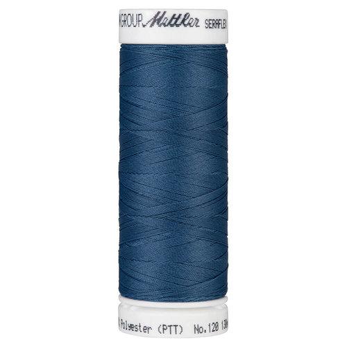 Amann Amann Seraflex nr.120 130 M - 0698 Blue Agate