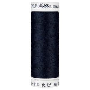 Amann Amann Seraflex nr.120 130 M - 0821 Darkest Blue