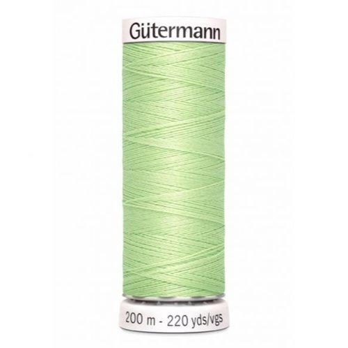 Gutermann Guterman Naaigaren 200 meter 152 Groen