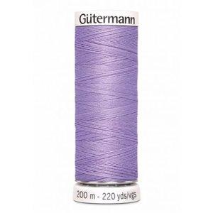 Gutermann Guterman Naaigaren 200 meter 158 Paars