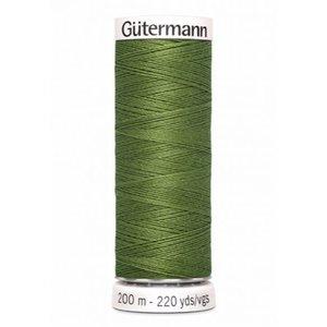 Gutermann Guterman Naaigaren 200 meter 283 Groen