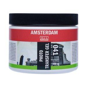 Amsterdam Amsterdam Foto Transfer Gel 500 ml