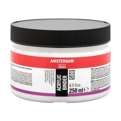 Talens  Amsterdam acrylbindmiddel 250 ml 005