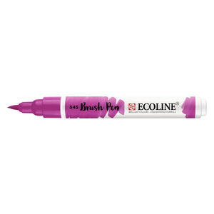 Ecoline Ecoline Brush Pen Roodviolet 545