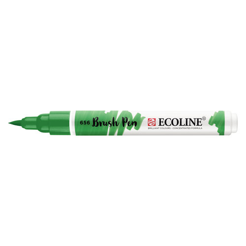 Ecoline Ecoline Brush Pen Woudgroen 656