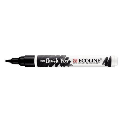 Ecoline Ecoline Brush Pen Zwart 700