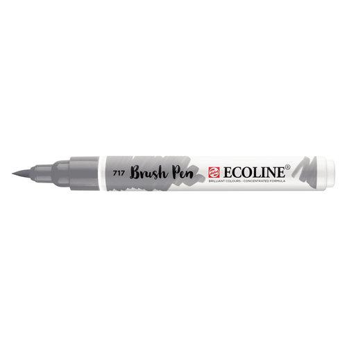 Ecoline Ecoline Brush Pen Koudgrijs 717