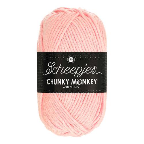 Scheepjeswol Scheepjes Chunky Monkey 100 gram 1130 Blush