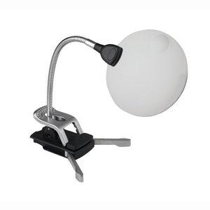 Naturalight Naturalight LED Lamp met Flexibele Loep