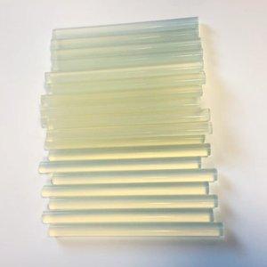 Lijmpatronen 11,2  mm x 10 cm 30 stuks
