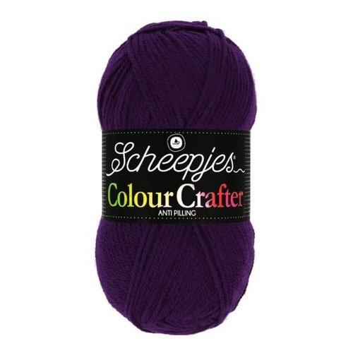 Scheepjeswol Scheepjes Colour Crafter 100 gram - 1425 Deventer