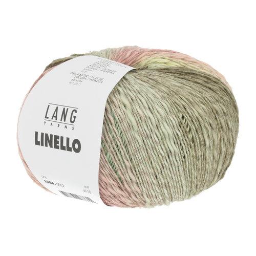 Lang Yarns Lang Yarns Linello 100 gram nr 52 Pastel