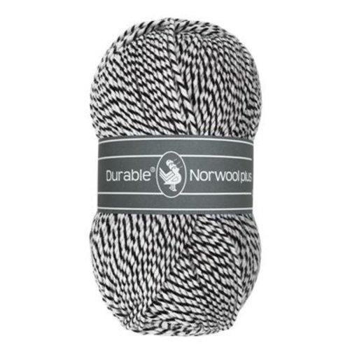 Durable Durable Norwool Plus 100 gram nr 63