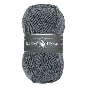 Durable Durable Norwool Plus 100 gram nr 235
