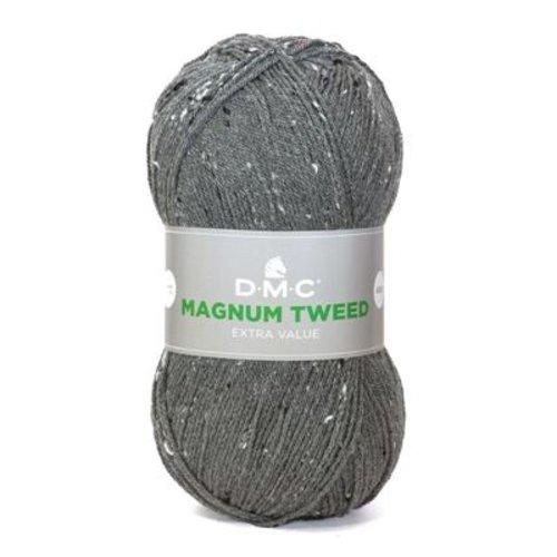 DMC DMC Magnum Tweed 400 gram nr 684 Grijs