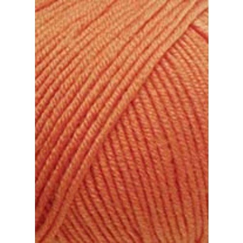Lang Yarns Lang Yarns Merino 120 50 gram 459 Orange