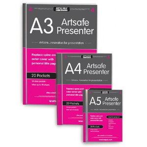 ArtCare Artsafe Presenter